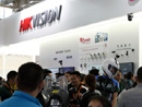 Hikvision Booth
